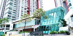 Seringin Residences, Kuala Lumpur