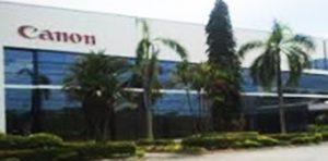 Canon Opto (Malaysia) Sdn Bhd, Selangor