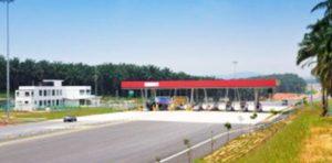 Toll Plaza, Johor, K' Trengganu, Kedah, Penang, Selangor